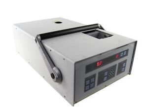 Met One A2200c Class 1 Laser Particle Counter 105v 50 60hz 1a Helium neon Light