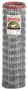Red Brand 48 h X 100 l 4 X 4 Mesh Galvanized Sheep Goat Fencing 180807