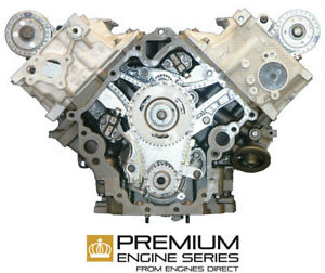 Jeep 3 7 Engine 226 2004 Liberty New Reman Oem Replacement