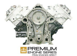 Dodge 5 7 Engine 345 Hemi 2005 08 Charger Magnum New Reman Oem Replacement
