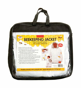 Little Giant Farm Ag Jktmxl Xl Bee Keeper Jacket