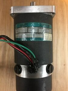 Reliance E643 Rotary Indexer Motor For Rotary ha5c