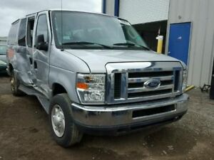 Passenger Front Axle Beam 2wd Twin I beams Fits 08 16 Ford E350 Van 1486321