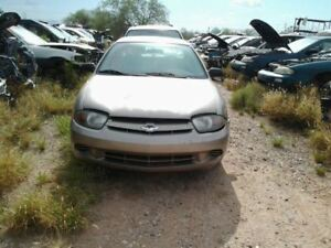 Seat Belt Front Bucket Sedan Driver Retractor Fits 03 05 Cavalier 140796