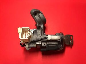 2005 2009 Scion Tc Ignition Lock Cylinder Switch Assembly With 2 Keys Used Oem