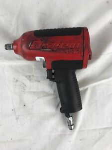 Snap On Mg725 Drive Impact Wrench
