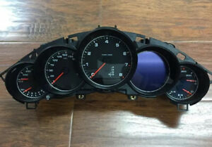 Porsche Gauge In Stock | Replacement Auto Auto Parts Ready