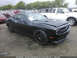 Automatic Transmission 4 Speed Fits 09 Challenger 907923