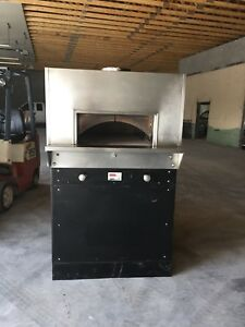 Wood Stone Bistro 4355 Pita patio Oven