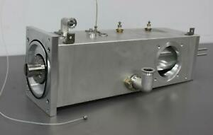 Waters Micromass Quadrupole From Quattro Ultima Mass Spectrometer