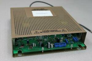 Applied Kilovolts Hp12 162 Power Supply From Ultima Mass Spectrometer