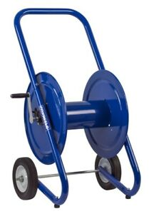 Coxreels 117 4 225 dm Dolly Mount Reel Capable Of 225 Of 1 2 Hose