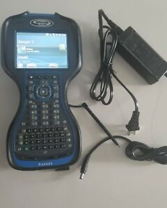 Trimble Spectra Precision Ranger Tsc3 Survey Pro