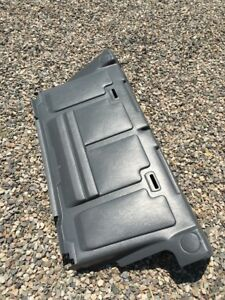 2001 Chevrolet Tracker Cargo Divider Security Cover