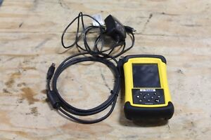 Trimble Tds Recon 400 Mhz Data Collector Bluetooth Pocketpc 59675 20