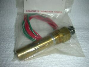 Brand New Advanced Agri direct Cancrete Waterer Thermostat fm344 Ships Free