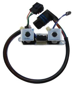 48re 47re 46re 42re Transmission Solenoid 3 4 Shift And Lock Up Solenoid 12420ca