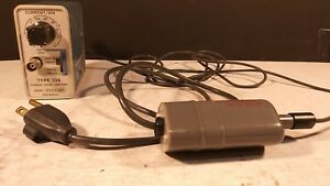 Tektronix Current Probe Amplifier Type 134 With Power Cord