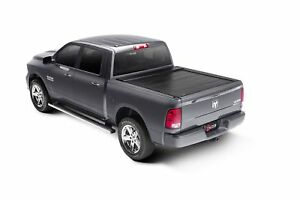 Bak Industries Vortrak Truck Bed Cover For 17 18 F 250 F 350 Super Duty 6ft 9in