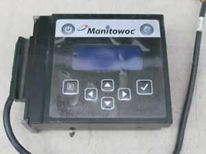 Manitowoc 7738 Ice Machine Display Circuit Board W Housing