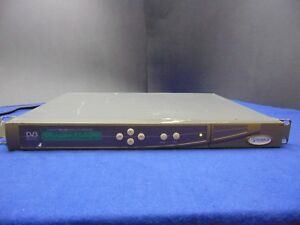 Scopus Codico Ird 2800 Satellite Receiver Dvb