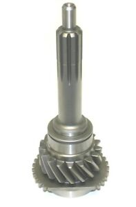 Chevy Gm Sm465 4 Speed Transmission 17t 9 5 8 Input Shaft Wt304 16a
