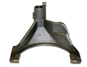 Gm Chevy Sm465 4 Speed Transmission 3 4 Fork Iron Top Cover Wt304 23a