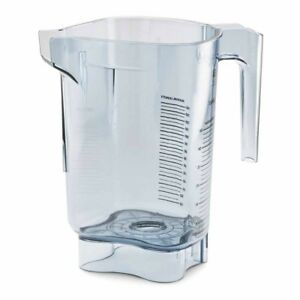 Vitamix 32oz Advance Blender Container Only New In Box Bpa Free Tritan