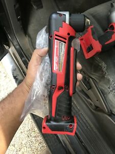 Milwaukee Cordless 3 8 inch Right Angle Drill 2615 20 M18 18v Lithium Tool On