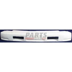 New Front Bumper Absorber Impact Fits 2003 2005 Honda Accord Coupe 71170sdna00
