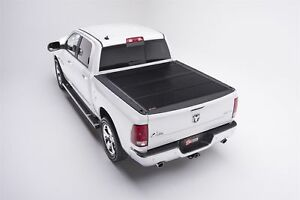 Bak Industries Bakflip F1 Truck Bed Cover For 00 04 Frontier Regular Cab 6ft 6in