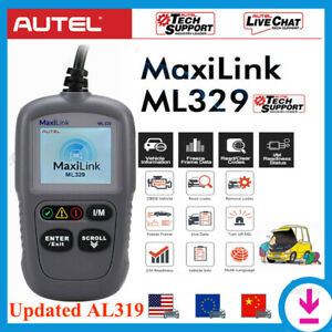 Launch Crp123 vii 7 Obd2 Scanner Abs Airbag Transmission And Engine Scan Tool