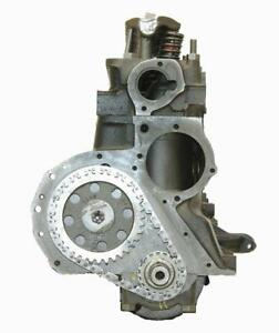 Amc 258 75 79 Remanufactured Engine