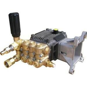 Ar Xmv3g32d f24c2 Pump Made Ready Fully Plumbed Pump With Unloader