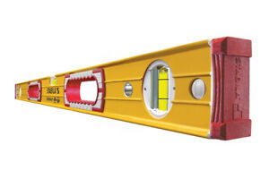 Stabila 37448 48 Non magnetic Construction Level Type 196