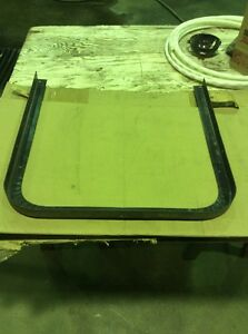 Nos 1951 Ford Passenger Car Radiator Support 1a 16139