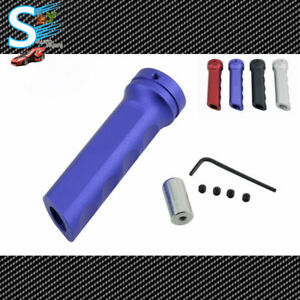 Universal Car Hand Brake Cover Side E Handle Brake Aluminium Alloy Racing Sleeve