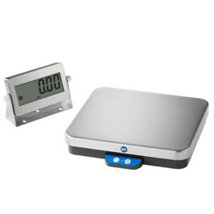 Weight Scale Edlund Wrd 10 10 Lb Wireless Remote Digital Pizza Portion Scale