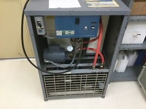 Haskris R100 Refrigerated Recirculating Chiller 230v