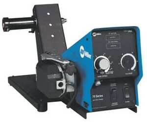 Miller Electric 951196 Wire Feeder S 74s Series 24vac