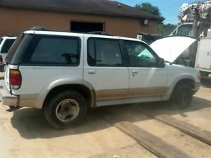 1997 Ford Explorer Automatic Transmission 793861