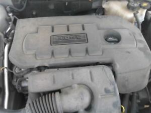 2007 Pontiac G6 Engine 2 4l 807362