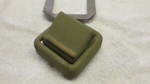 1942 48 Ford Rear Ashtray With Retainer nos