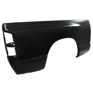 Capa 02 09 Ram Pickup Truck W 6 Bed Rear Fender Outer Quarter Panel Right Side