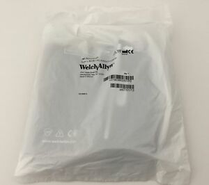 Welch Allyn 3602shp Reusable Large Adult Trimline Blood Pressure Cuff