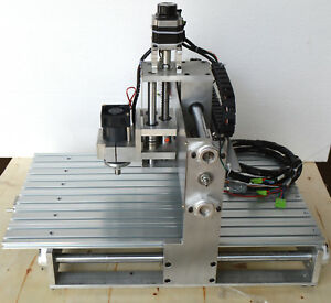 3040 Cnc Router Milling Machine Mechanical Kit Ball Screw