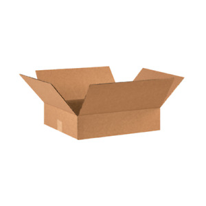 16x14x4 Shipping Boxes 25 Or 50 Pack Packing Mailing Moving Storage