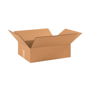 17x13x5 Shipping Boxes 25 Or 50 Pack Packing Mailing Moving Storage