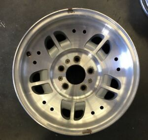 Oem Ford Explorer Ranger 15 Used Wheel Rim 1993 1994 1995 Factory 3071 2 Bp