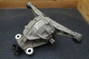 3 07 Ratio Rear Axle Differential Carrier 5038307ae Oem Dodge Viper Srt10 03 06